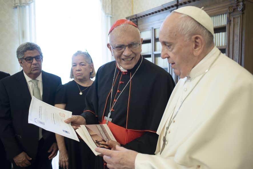 Cristianismo y sistema musical occidental en Venezuela y América llega al Vaticano